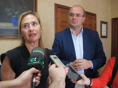 La Palma representar� a Espa�a en el primer Seminario Internacional de Astroturismo