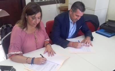 Gobierno y Puerto de la Cruz colaboran en la puesta en valor de la figura de Luis Diego Cuscoy