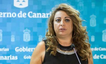 Valido recuerda al PP canario que los acuerdos de ayudas a la vivienda 'no' fueron firmados por el Gobierno de Rajoy