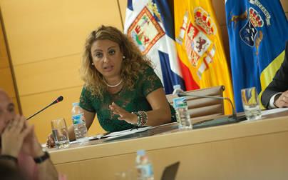 El Ejecutivo cubrirá el servicio de dependencia en La Gomera