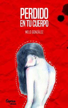 Melo González este miércoles en la librería Agapea de Tenerife