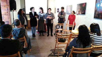 La Palma formará para la prevención de la violencia de género