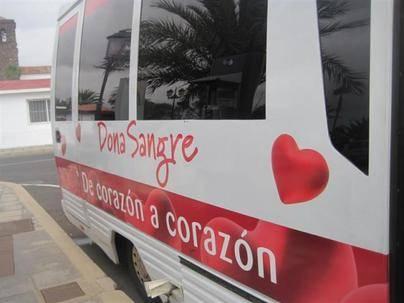 Ser donante de sangre salva muchas vidas