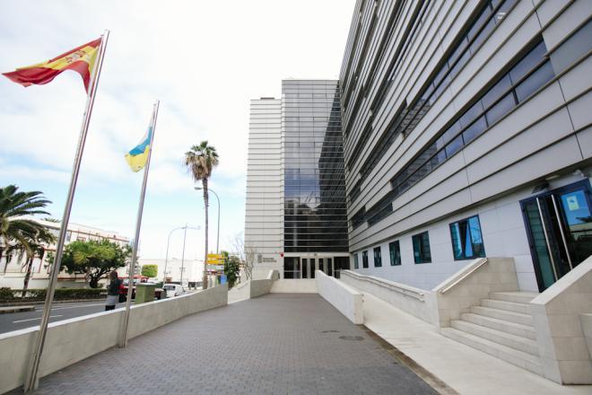 Canarias acumula 1.918 casos de coronavirus, 441 de ellos recuperados, y ninguna muerte en 24 horas