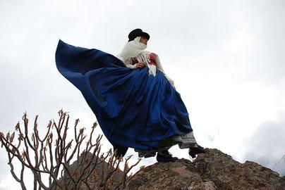 V Festival Imoque desde San Sebastián