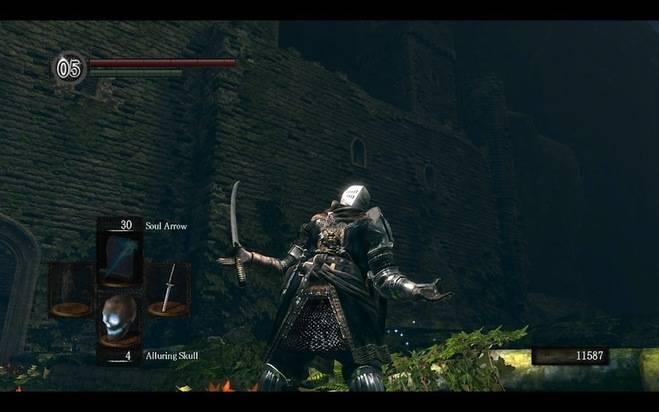 Copias de Dark Souls, ¿por qué es difícil superar al original?