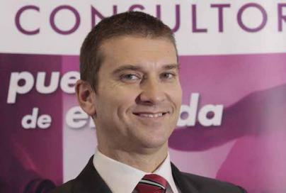 """David Hoys: """"Canarias cuenta con el mayor porcentaje de intensidad de ayudas a las empresas de toda España"""