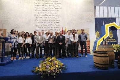 Gran Canaria celebra su Descorche de Vinos 2016