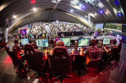El campeón europeo de League of Legends se proclamará en TLP Tenerife 2018