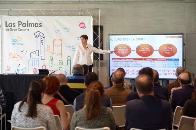 Las Palmas inicia su plan turístico para poner en valor su patrimonio