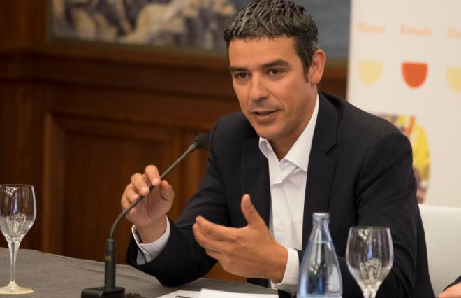 Quintero pide a Fomento ejecutar los compromisos con el plátano