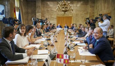 Canarias pone en valor su apuesta en la lucha contra el cambio climático