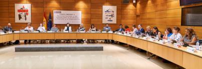 Canarias recibirá un 1,5 millón de euros más que en 2017 para programas sociales de la recaudación del O,7% IRPF