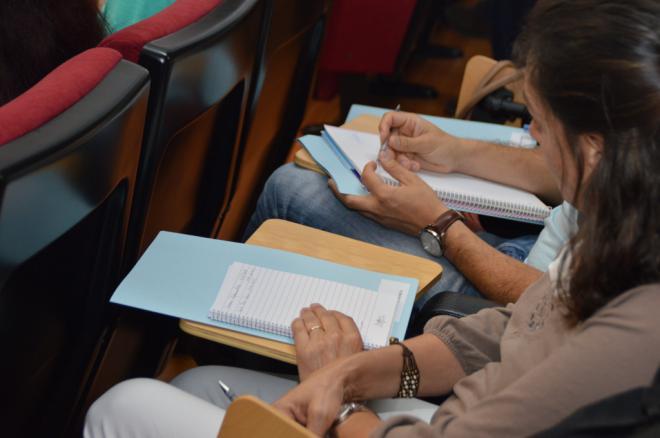 Canarias acredita profesionalmente al profesorado en Comunicación Lingüística