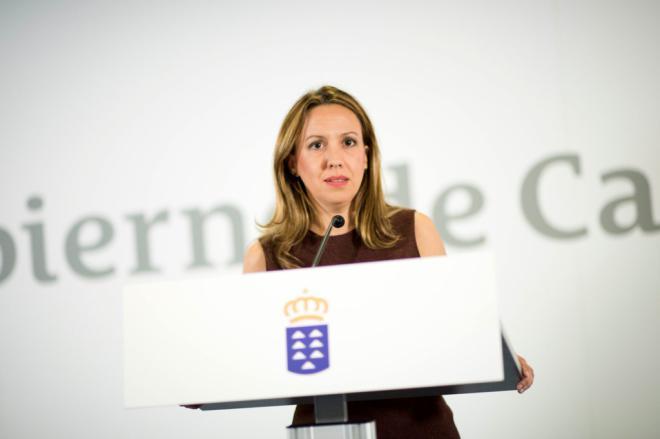 Canarias mantiene su demanda ante el Gobierno de España para que permita aplicar el superávit en los presupuestos de 2019