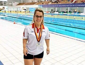 Judit Rolo suma otras dos medallas en el Europeo