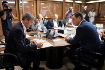 El Plan de Infraestructuras Educativas invertirá más de 500 millones de euros hasta 2025
