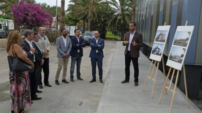 El Gobierno invierte 1,2 millones en la rehabilitación del ICASEL en Gran Canaria