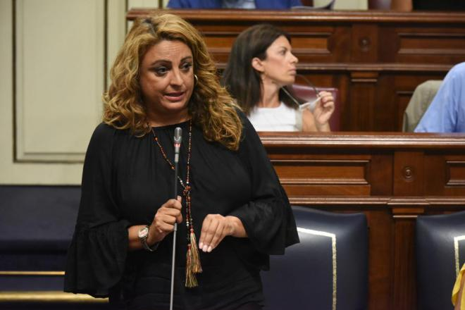Valido desmonta, con documentos del Ministerio, la interpelación presentada por el PSOE
