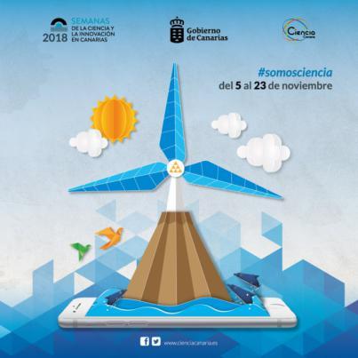 Las Semanas de la Ciencia y la Innovación dan vida al patrimonio cultural y científico
