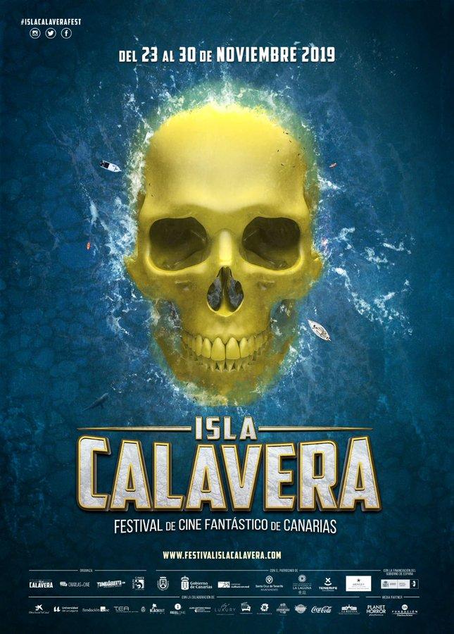 Festival Isla Calavera recibirá a Rick Baker y David Naughton
