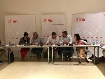 El PSOE propone destinar el superávit del Fondo Canario de Financiación a libre disposición de los municipios
