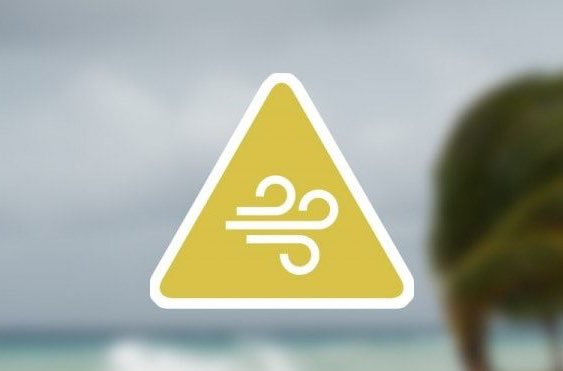 Adeje activa el Plan de Emergencias Municipal ante las incidencias por el viento