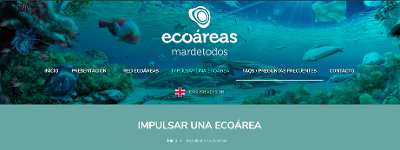 El Gobierno pone en marcha la web de participación ciudadana www.ecoareas.org