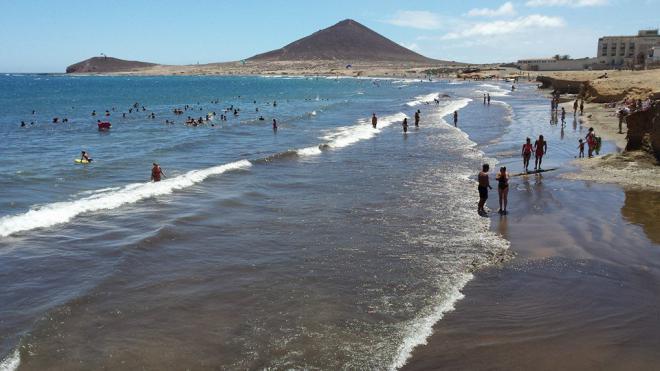 La costa y las medianías de Granadilla destinos preferentes esta Semana Santa