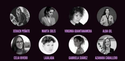 La Gran Canaria Big Band lleva al escenario la creación musical de mujeres compositoras y arreglistas