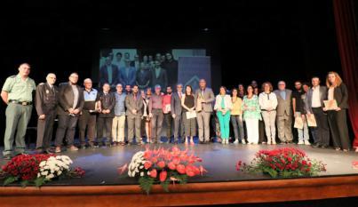 El ICHH celebra un acto homenaje a los donantes en La Palma