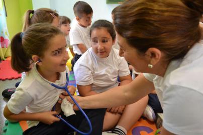 SATSE demanda enfermeras en las escuelas para fomentar estilos de vida saludables