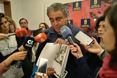 Enrique Morones pide más a Europa en favor de los inmigrantes