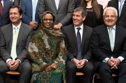 Fernando Clavijo propone elevar el diálogo con Mauritania
