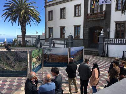 El Hierro celebra su 17 aniversario como Reserva Mundial de la Biosfera
