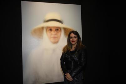La Casa Amarilla reabre sus puertas con la exposición 'Sombrera' y con más de 16.000 registros propios de Memoria Digital de Lanzarote