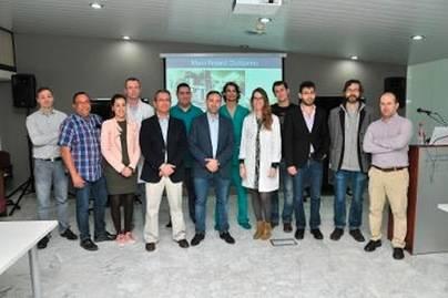 Canarias lidera el Proyecto HELICoiD en la cirugía del tumor cerebral