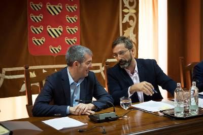 El FDCAN impulsa un nuevo modelo económico en Lanzarote