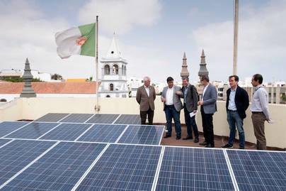 Inversión de 228 millones para avanzar en el desarrollo de un modelo energético más sostenible