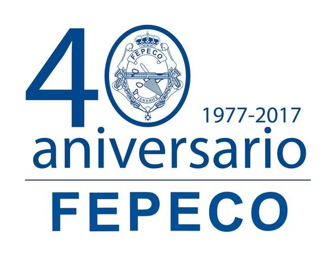 FEPECO celebra su 40 aniversario
