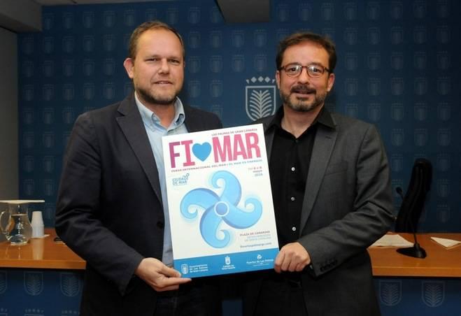 FIMAR potenciará el mar como fuente de energía