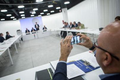 Ashotel, elegida por Red.es como Oficina de Transformación Digital en Canarias