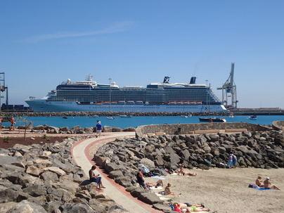 El ayuntamiento crea la marca turística VisitPuertoDelRosario.com