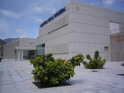 El Hospital de La Gomera aumentó un 16.19% su plantilla durante 2017