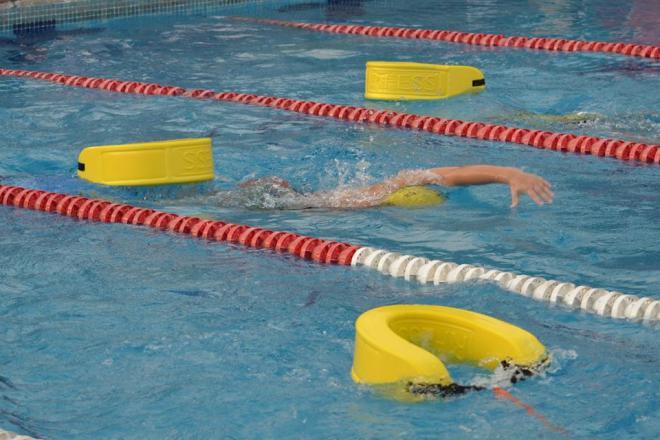 Salvamento y Socorrismo: el gran desconocido del deporte canario