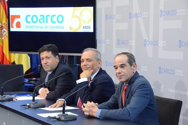 Networking de Coarco para generar oportunidades de negocio
