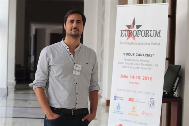 La Laguna volverá a acoger el Festival Internacional de Cine Histórico