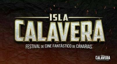 Isla Calavera, primera edición del Festival de Cine Fantástico de Canarias