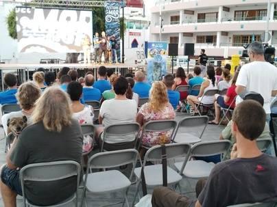 El 'Festival del Mar' arranca con exposiciones fotográficas, charlas y proyecciones audiovisuales