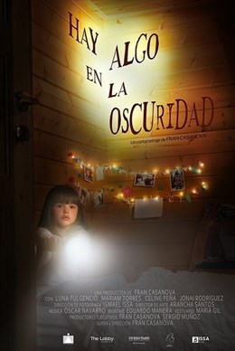 Los cortos 'Hay algo en la oscuridad' y 'RIP', ganadores del Festival de Cine Fantástico de Canarias